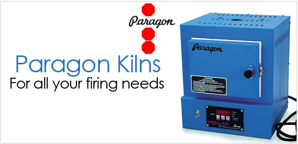 Paragon kiln firing needs header
