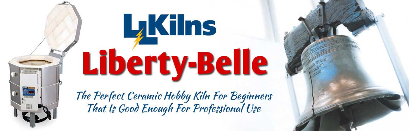 L&L liberty belle hobby kiln discounted sale