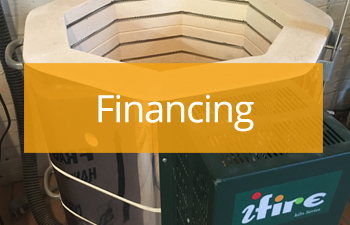 kiln financing